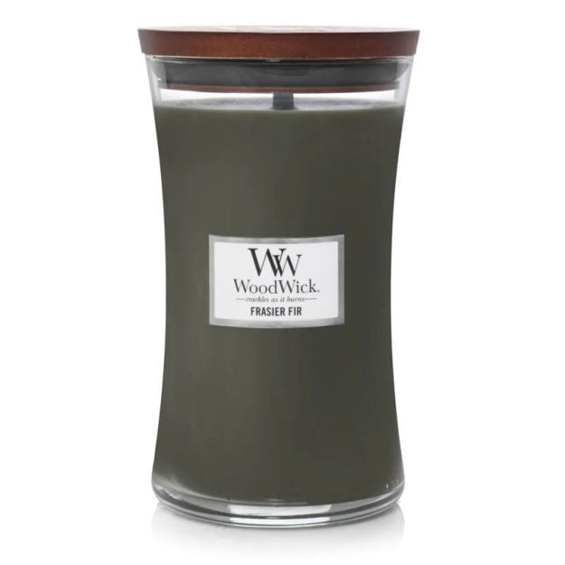 Picture of WOODWICK CANDLE - LARGE FRASIER FIR