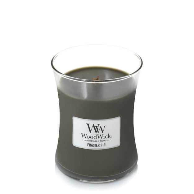 Picture of WOODWICK CANDLE - MEDIUM FRASIER FIR