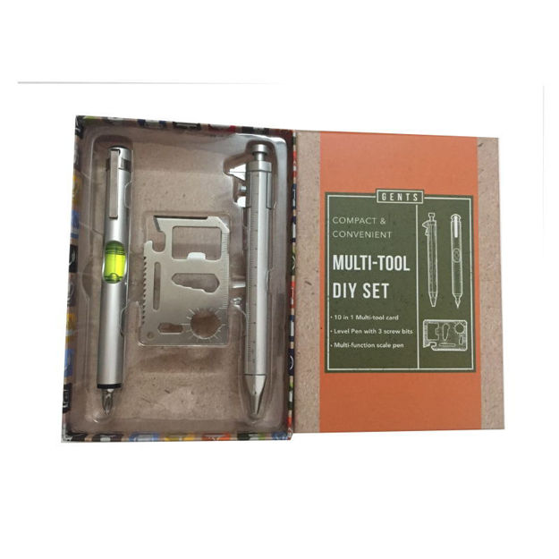Picture of MENS MULTI TOOL SET