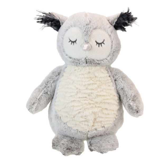Picture of TEDDY - PLUSH (WITH HEATABLE INSERT)