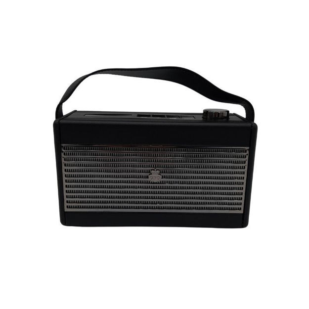 Picture of RETRO RADIO DARCY
