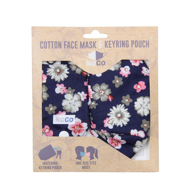Picture of MASK - COTTON (WINTER)