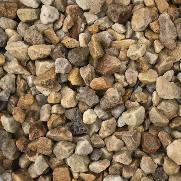 Picture of STONE GLENVIEW LITE GOLD 14MM 25KG