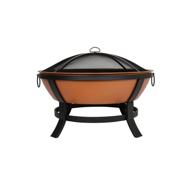 Picture of FIREPIT - KATORI (STEEL H64 X DIA 189cm)