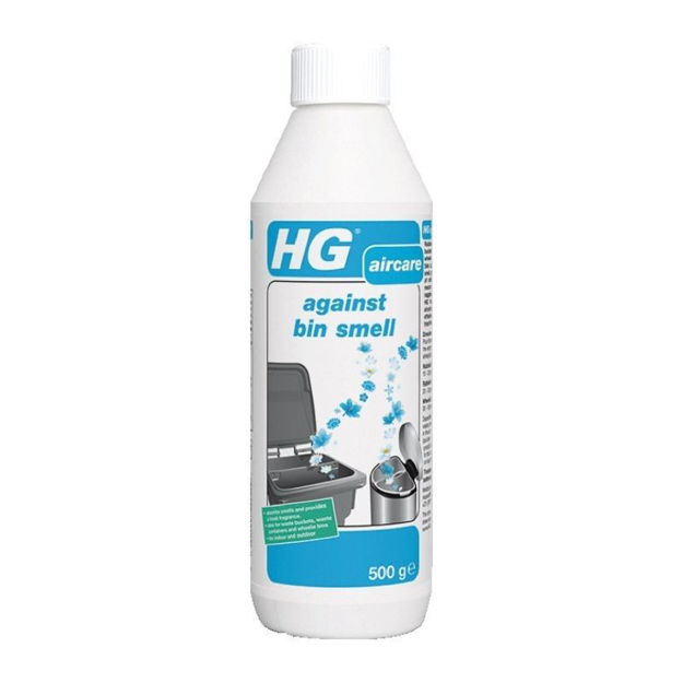 Picture of HG - ODOUR REMOVER AGAINST BIN SMELL 500ML