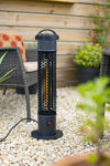 Picture of TAURI HEATER - ELECTRIC PORTABLE TOWER HEATER