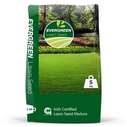 Picture of LAWN SEED LEISURE NO2 5KG