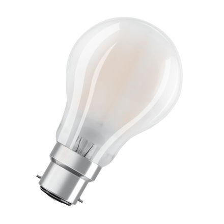 Picture of BULB - 11w (100w) B22 Led GLS Frs Fili