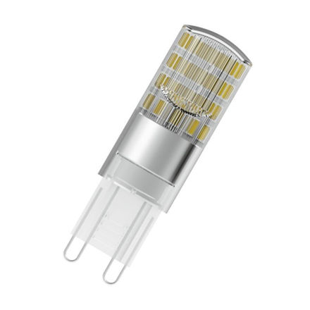 Picture of BULB - 2.6w (30w) G9 Led Clr