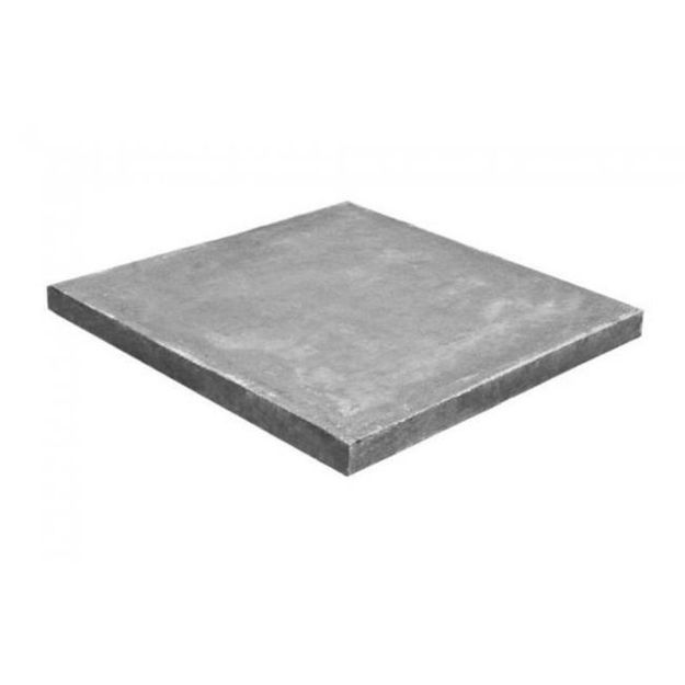 Picture of PAVING SLAB GREY 600 X 600MM - 50MM P5