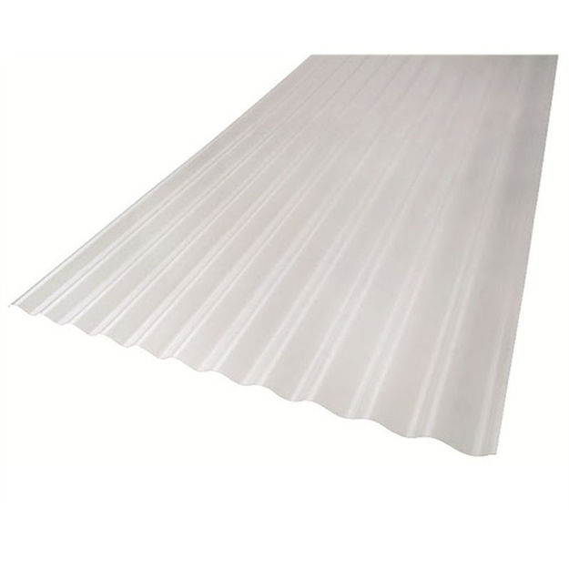 Picture of CLEARLITE 12FT X 2FT - 0.8MM