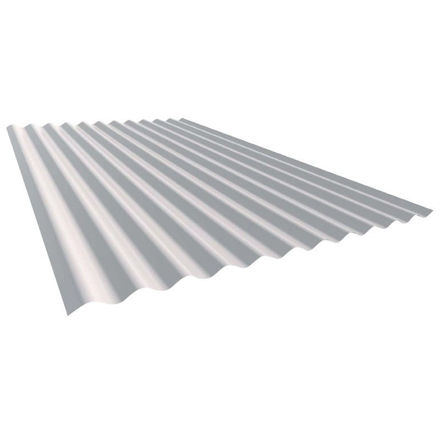 Picture of CORRUGATED IRON - 10'