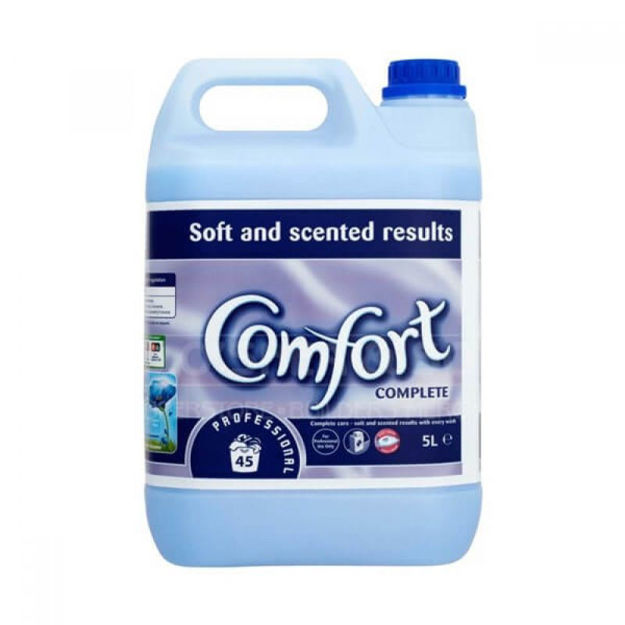 Picture of COMFORT COMPLETE 5LTR