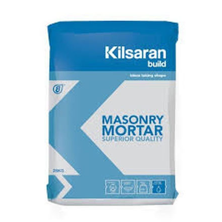 Picture of MASONRY MORTAR - 25KG  KILSARAN