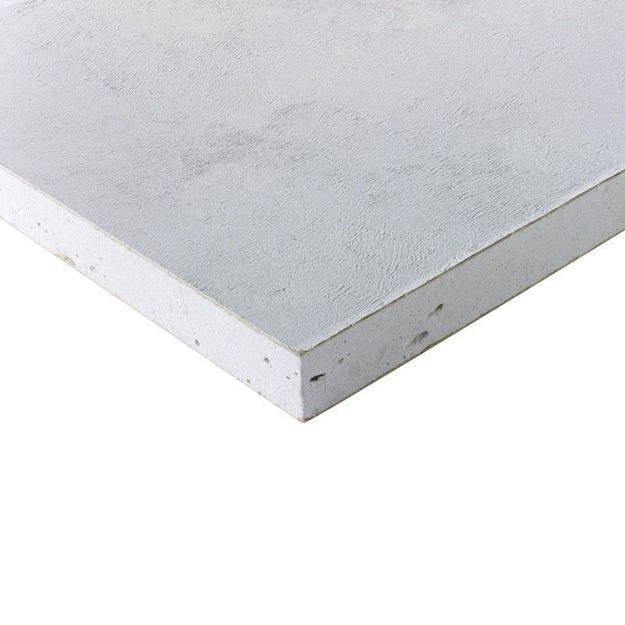 """Picture of PLASTERBOARD - 4"""" x 2"""" (1/2"""") P9"""