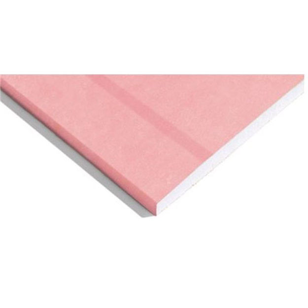 Picture of PLASTERBOARD FIRE/B 8X4 12MM P9
