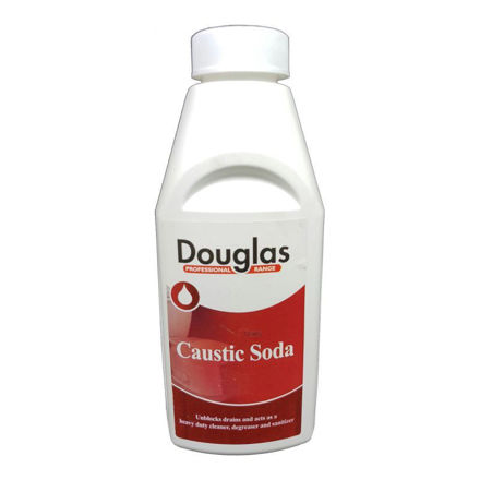 Picture of CAUSTIC SODA 500GRM