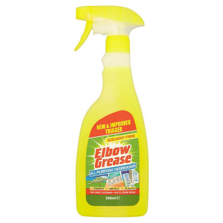 Picture of ELBOW GREASE 500ml - RTU