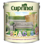 Picture of CUPRINOL GARDEN SHADES - MUTED CLAY 2.5L
