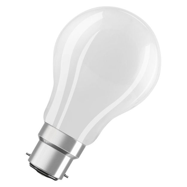 Picture of BULB - 7.5w (60w) B22d Led GLS Frs Fili Dim