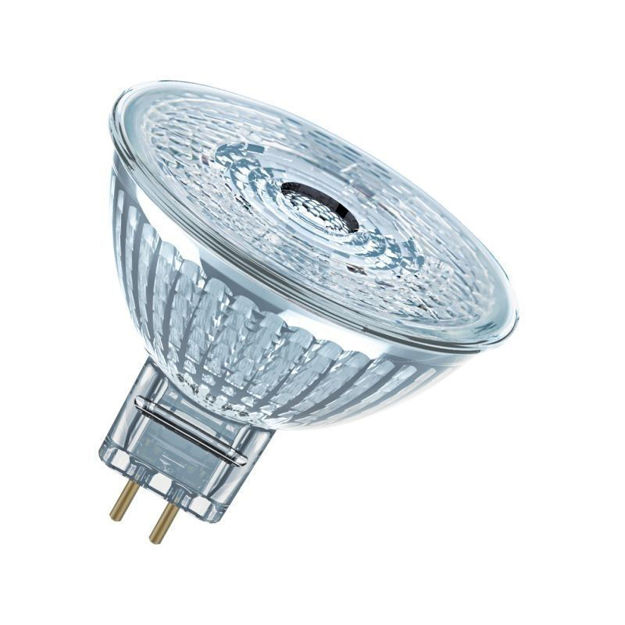 Picture of BULB - 4.6w (35w) Mr16 Led 36° Glass