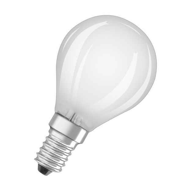 Picture of BULB - 4W (40W) E14 LED