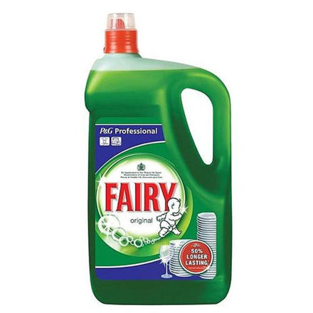 Picture of WASHING UP LIQUID FAIRY 5LTR