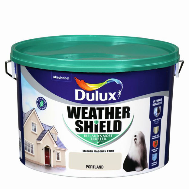 Picture of WEATHERSHIELD PORTLAND 10L