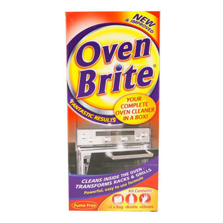 Picture of OVEN CLEANER - OVEN BRITE