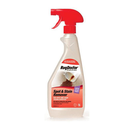 Picture of RUG DOCTOR SPOT AND STAIN  REMOVER 500ML