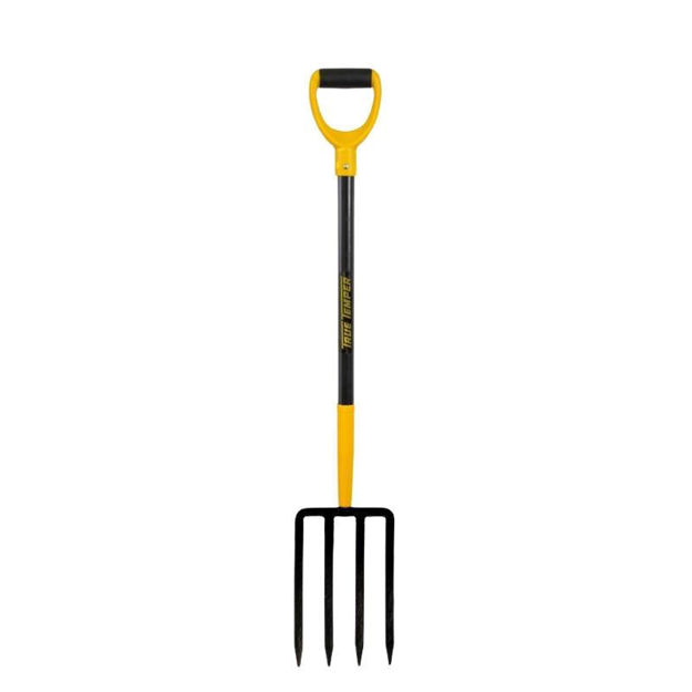Picture of DARBY - FORK DIGGING D GRIP WOOD
