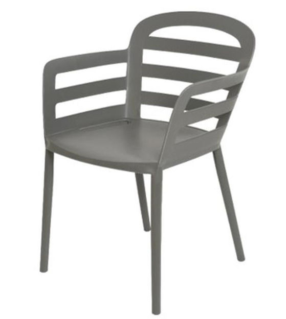 Picture of NEW YORK DINNING CHAIR ANTHRACITE