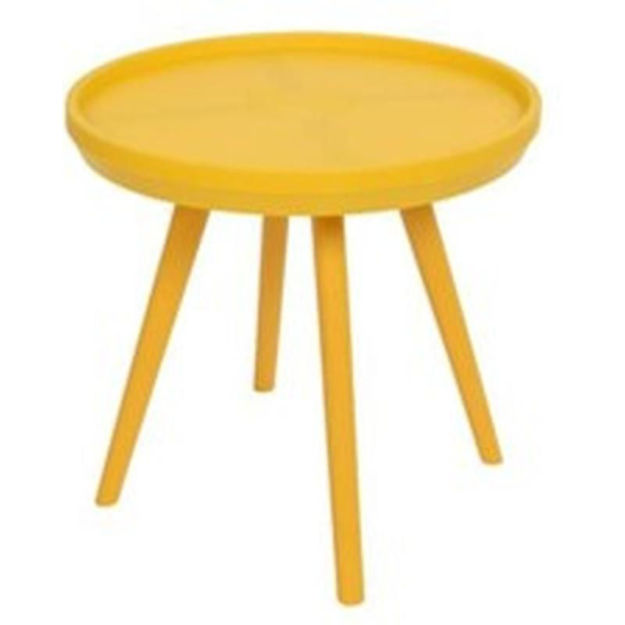 Picture of NEW YORK TABLE MUSTARD