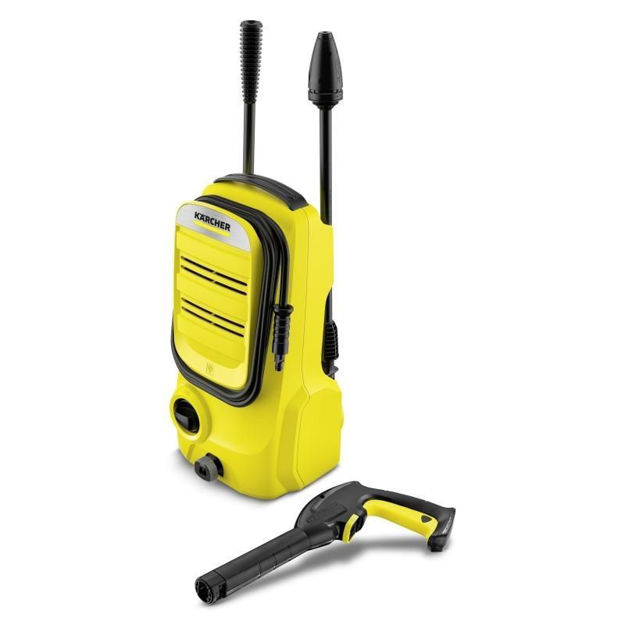 Picture of KARCHER K2 COMPACT POWER WASHER