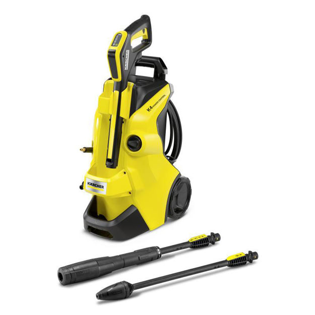 Picture of KARCHER K4 CONTROL HOME PRESSURE WASHER