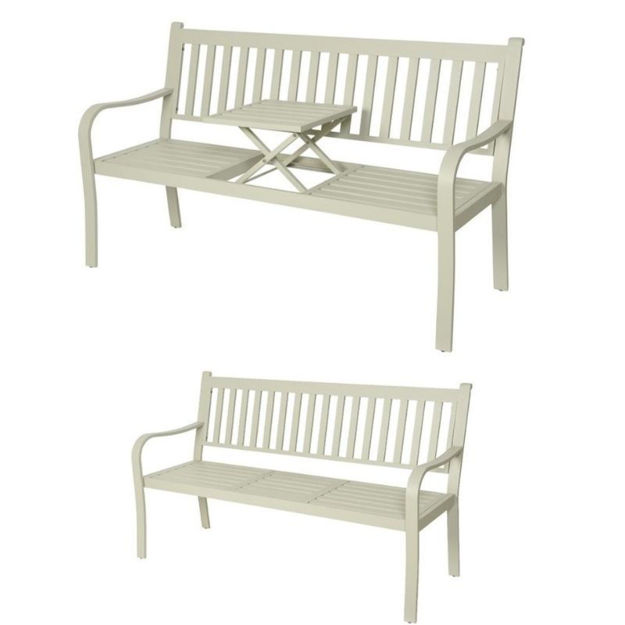 Picture of BENCH - JARDIN POP UP TABLE