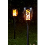 Picture of SOLAR LIGHTS COOL FLAME COMPACT TORCH (50cm)