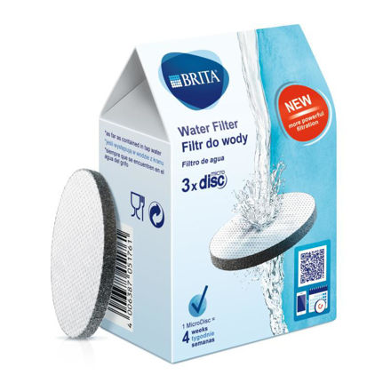 Picture of BRITA UNIVERSAL FILTER DISC 3PK