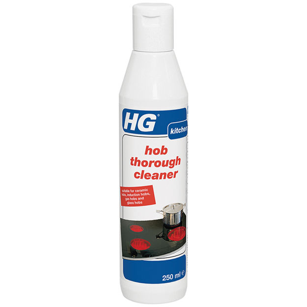 Picture of HG - CERAMIC HOB CLEANER 250ml