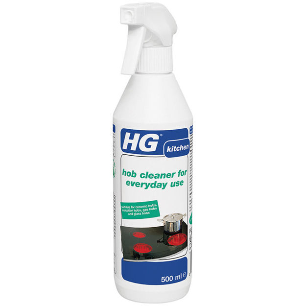 Picture of HG - HOB CLEANER .5Lt (E/DAY)