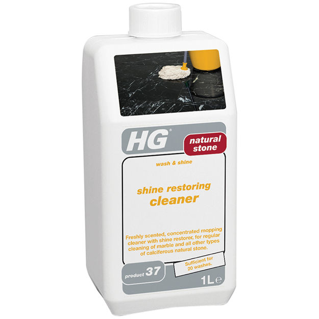 Picture of HG - WASH AND SHINE