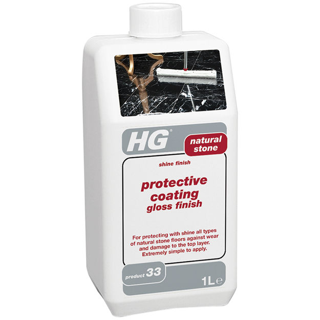 Picture of HG - PROTECTIVE COATING GLOSS HG 33 1LTR