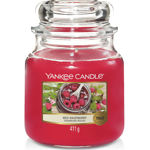Picture of YANKEE CANDLE - MEDIUM RED RASPBERRY