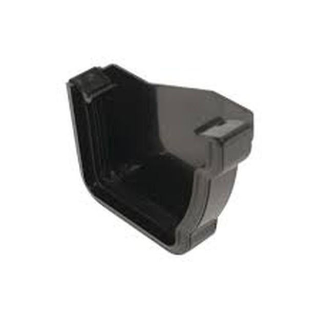 Picture of STORMLINE EXT STOPEND LH (BLK)