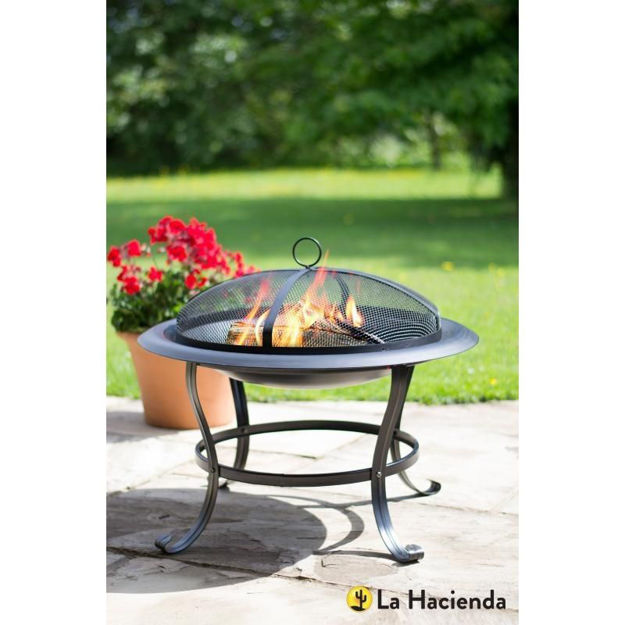 Picture of FIREPIT - BOSTON