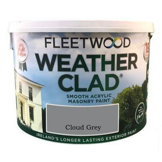 Picture of W/Clad- Cloud Grey 10L