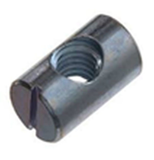 Picture of BARRELL NUTS - M6x14mm (x4)