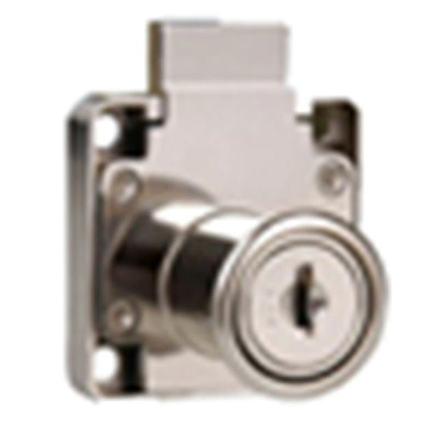 Picture of CABINET LOCK CP CR/CO