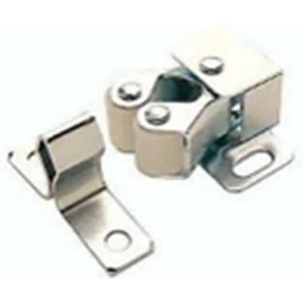 Picture of CATCH - DOUBLE ROLLER BZP (x2)