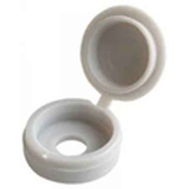 Picture of COVER CAP - WH HINGED (x20)